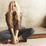 On the road with Holly Williams