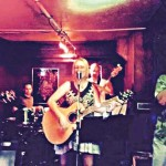 Citizen Jack: basement dwellers earn spot onstage