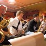 Bridger Mountain Big Band–Bozeman's finest