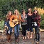 Sister-fronted Americana group puts down roots