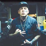 Madchild brings infectious sound to Bozeman