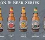 Firestone Walker beers at Molly