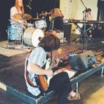 Sweet Pea features outstanding live performers