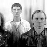 Local funk rock quartet-The Bent Bones