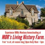 Hops & History series is set for Tuesday, May 30th, 2017 from 5:30