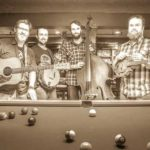 Local quartet (The Bridger Creek Boys) celebrates bluegrass with festival of its own, 10 years running