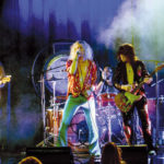 Zoso interview:The Ultimate Led Zeppelin Experience
