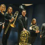Bridger Brass Quintet