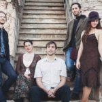 Elephant Revival Interview – Experimental quintet revives folksy roots with its own genre spin – 2017