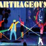 ArtRAGEous! Tuesday, February 28th, 2017 to Bozeman Ellen theatre