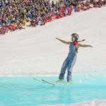 Hit the hill for Big Sky Resort's final winter '17 events-Pond Skim 4-15-17