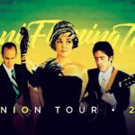 Interview w/ Jeni Fleming Trio – Reunion Show @ Emerson – March 31, 2017