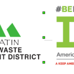 free electronic waste collection event on Saturday, April 22 at Logan Landfill