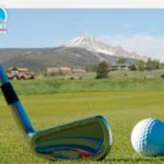Hit the links at Big Sky's famous golf course in spring 2017