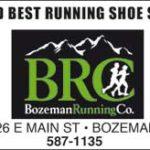 Bozeman's Best of Bozeman – Best Running Shoe Store 2017 – Bozeman Running Company