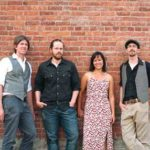 Bluegrass band-Masontown On Saturday, May 6, 2017 -Story Mansion