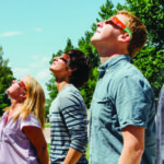 MSU researcher offers recommendations for viewing solar eclipse on August 21, 2017