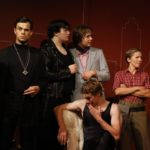 Interview: Verge Theater w/ Executive Director Hilary Parker — '17–'18 Season