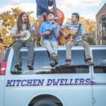 Interview: Kitchen Dwellers @ Filling Station – Wed., Nov. 1st 2017