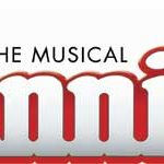 The Ellen Theatre's holiday spectacular Annie opens on December 1st, 2017
