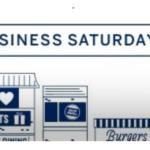 Support Small Business Saturday, Nov. 25, 2017 in Bozeman Montana
