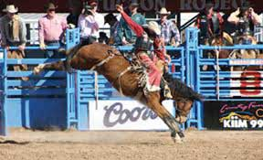 2018 MSU Spring Rodeo will unfold Thursday through Sunday, April 12th–15th