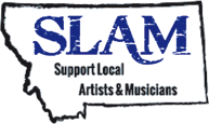 SLAM – All things summer rocking 2018
