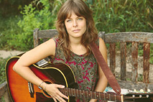 Wandering musician Christy Hays in it for the long haul