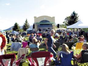 Livingston Montana Summer Activities For Kids