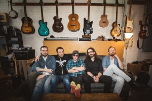Interview: Fruition @ Eagles Lodge Ballroom – Saturday, January 27th