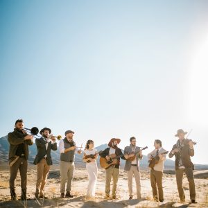 Interview: Dustbowl Revival @ Filling Station – Thursday, January 11th