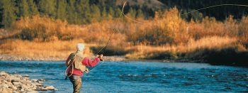 Free fishing Father's Day weekend, June 16-17 – From Montana Fish, Wildlife & Parks (FWP)