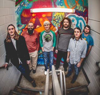 Interview: BIG Something @ Eagles Lodge Ballroom – Tuesday, April 3rd