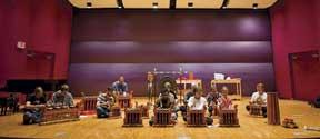 MSU Balinese gamelan ensemble announces spring concert