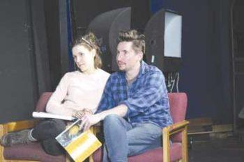 Bozeman Actors Theatre presents The Realistic Joneses by Will Eno