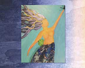Emerson hosts 'Art of Surviving' in benefit of HAVEN