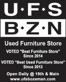 Best Of Bozeman Best Used Furniture Store 2018  UFS (Used Furniture Store)