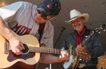 Tim Ryan and Rob Quist evening of original songs to the Attic on Wednesday, June 27th at 8pm