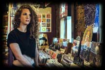 At Wild Joe*s Singer/songwriter Kennedy Richards performs on Sunday, August 26th from 1–3pm