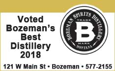 To Bozeman Spirits w/ tasting room tunes  – Lang Termes brings the entertainment on August 30th, 2018