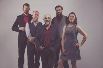Live features Texas Americana, Coloradoan bluegrass in October