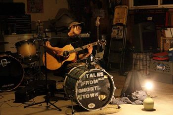 Eagles' 'Acoustic Wednesdays' see DiTrani Brothers, Tales From Ghost Town