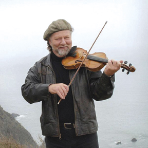 Next 'Pickin in the Park' features Scottish fiddle master