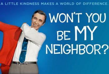 Won T You Be My Neighbor Screening Shane Livingston Nov 17 2019